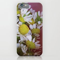 chamomile Slim Case iPhone 6s