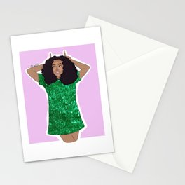Leigh- Anne Stationery Cards
