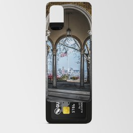 Mt. Echo Park Android Card Case