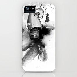 Mingasim 2.0 iPhone Case
