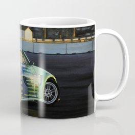 Drifting Car III Coffee Mug