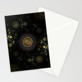 Summoner Series // Cloister of Djose Stationery Cards
