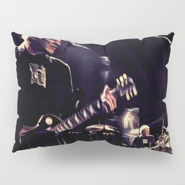 Rush - Snakes and Arrows Tour Pillow Sham