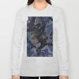 Calm storm Long Sleeve T-shirt