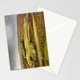 Harthorpe Valley Hills Stationery Cards