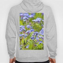 Meadow Flora Hoody