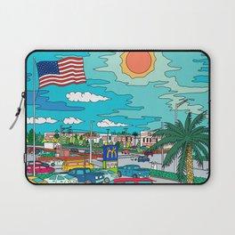 Orlando Sunrise Laptop Sleeve