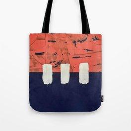 Stitch in Time Tote Bag