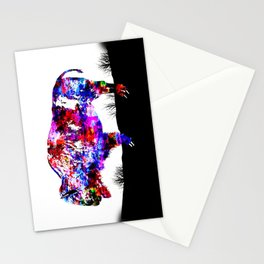 American Bison Stationery Cards