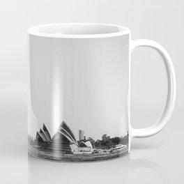 Monochromatic SOH Coffee Mug