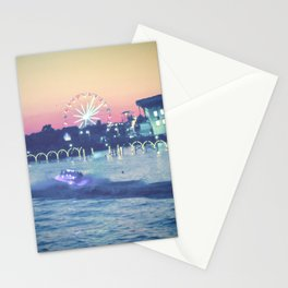 Broadway at the Beach Stationery Cards