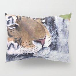 Nice Putty Cat by Teresa Thompson Pillow Sham