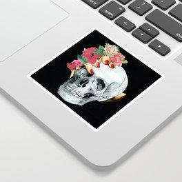 Skull Crusher Sticker