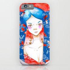 Fish Head iPhone 6s Slim Case