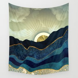 Post Eclipse Wall Tapestry