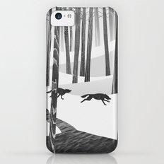 Martwood Wolves Slim Case iPhone 5c