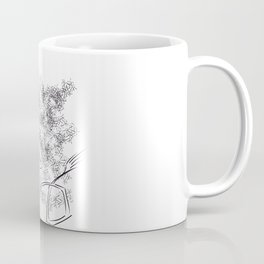 The Happy Dragon Coffee Mug