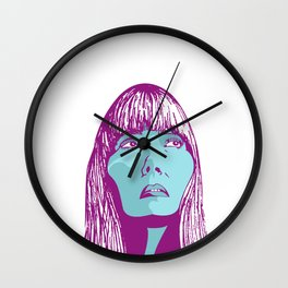Joni Wall Clock