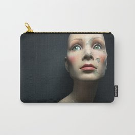 Annette Carry-All Pouch