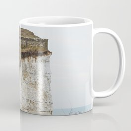 Seven Sisters Cliffs, Birling Gap, East Sussex, UK Coffee Mug
