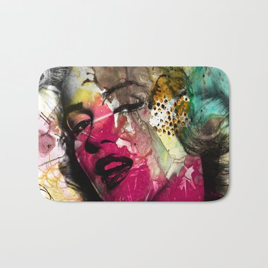 marilyn Bath Mat