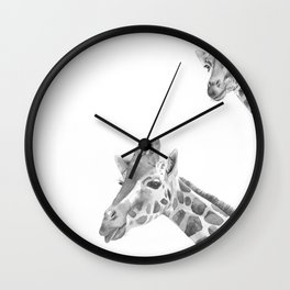 Son Wall Clock