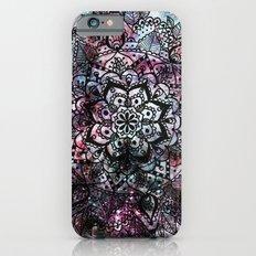 Intergalactic Mandala Slim Case iPhone 6s