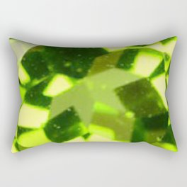 Peridot Rectangular Pillow