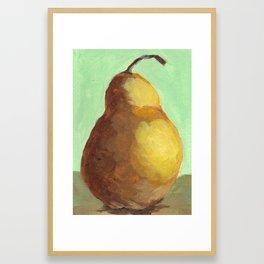 Junk Drawer Collection :: Pear5 Framed Art Print