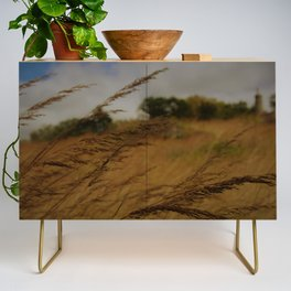 Amber Waves Credenza