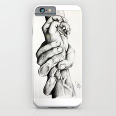 The Saving Hands Slim Case iPhone 6s