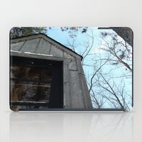 fallout iPad Cases featuring Grizzly Fallout by Keeto
