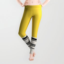 Code Yellow Leggings
