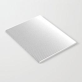 line blend Notebook