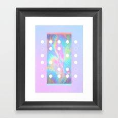 Stills Framed Art Print