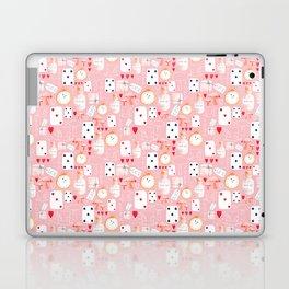 Alice in Wonderland - Rose Dream Laptop & iPad Skin