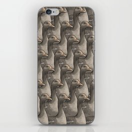 Canada Geese iPhone Skin