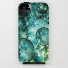 Mystery Worlds iPhone (5, 5s) Tough Case