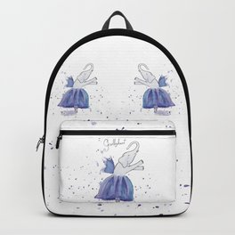 Gisellephant Backpack