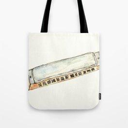Hohner Tote Bag