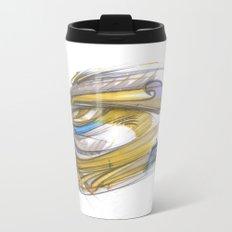 Wanderfalke Metal Travel Mug