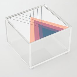 Iglu Sunset Acrylic Box