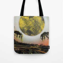 Outlook Tote Bag