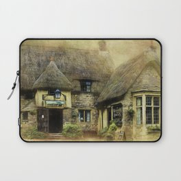 The Waggon and Horses Laptop Sleeve
