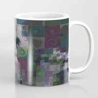 einstein Mugs featuring Einstein by Artstiles