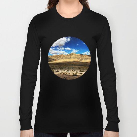 Death Valley Beauty Long Sleeve T-shirt