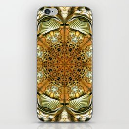 Animal Print Abstract iPhone Skin