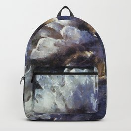 crytals cycplops explosion Backpack