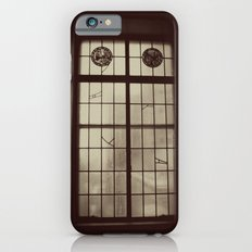 Window Glass Chicago Original Photo Slim Case iPhone 6s