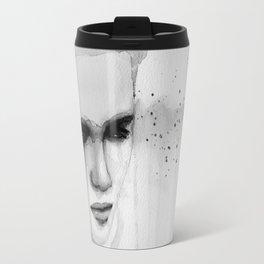 hurt lover Travel Mug